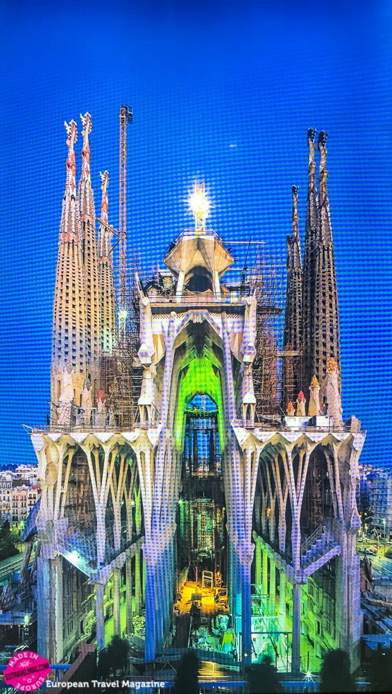 Gaudí Top 10 – Modernisme masterpieces  European Travel Magazine